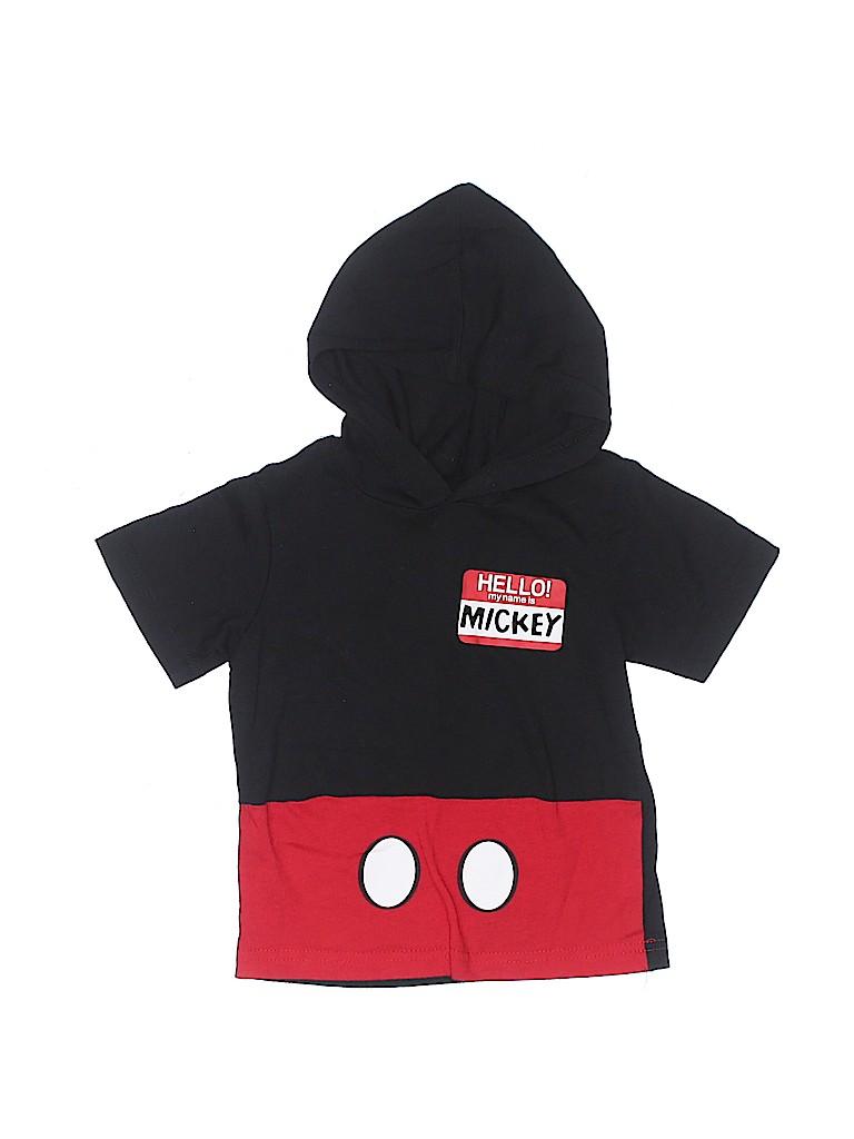 Disney Boys Short Sleeve T-Shirt Size 18-24 mo