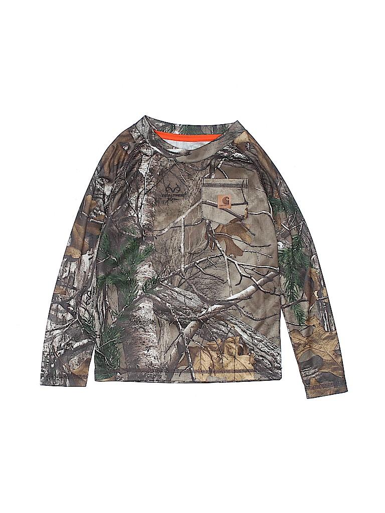 Carhartt Boys Active T-Shirt Size 3T