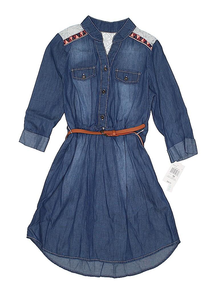 My Michelle Girls Dress Size 12