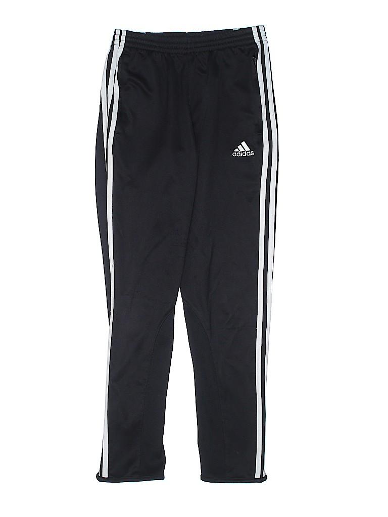 Adidas Boys Track Pants Size M (Youth)