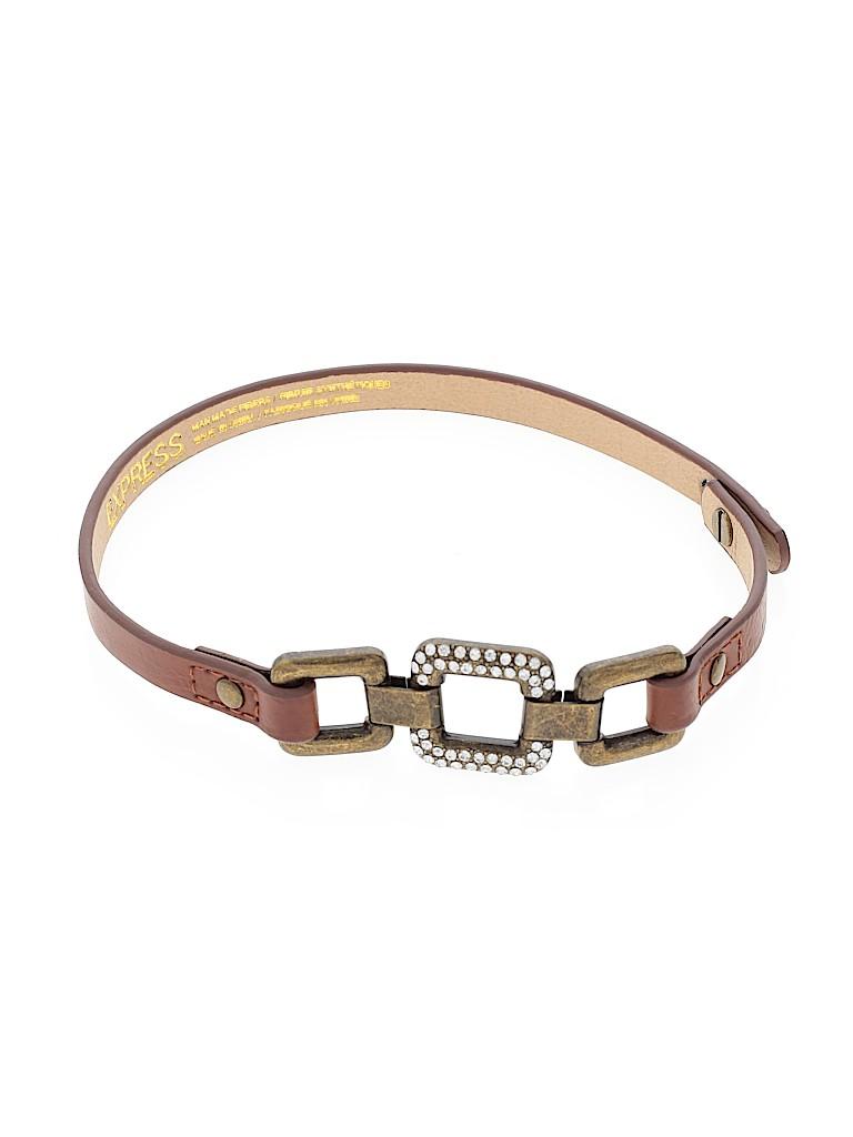 Express Women Bracelet One Size