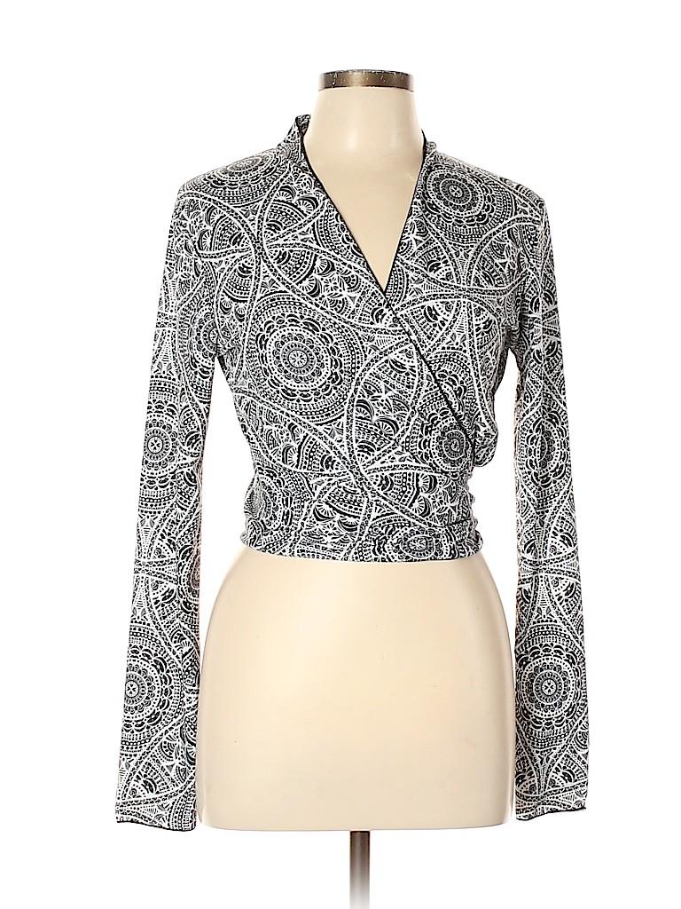 PrAna Women Cardigan Size L