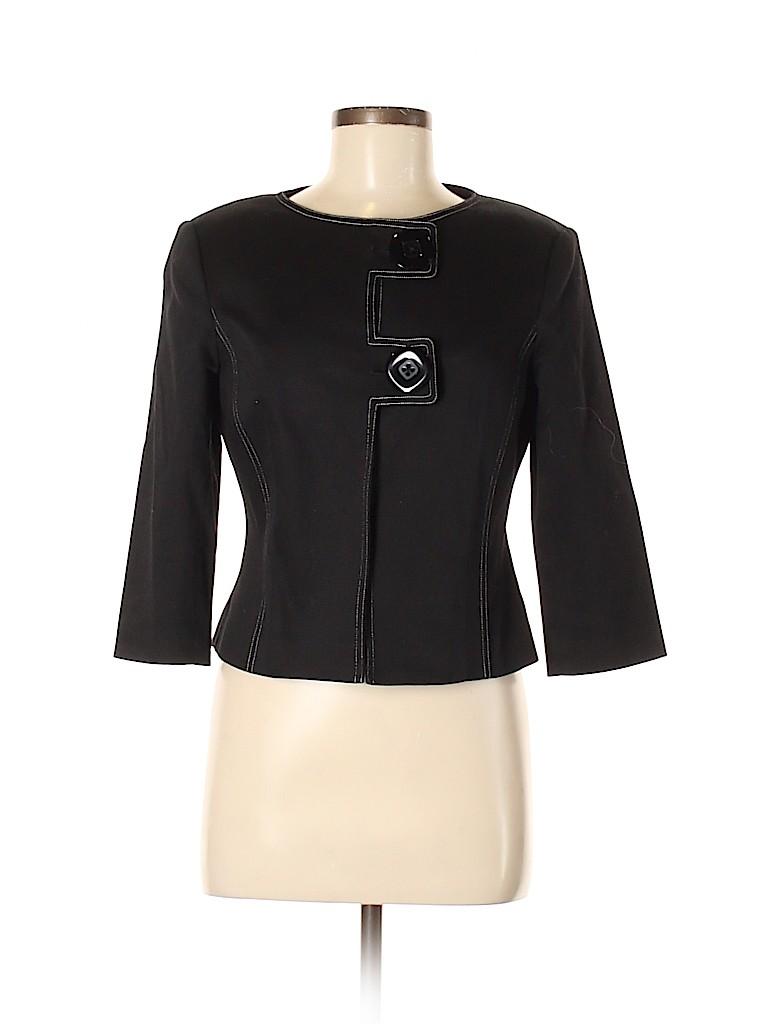 Donna Degnan Women Jacket Size 6