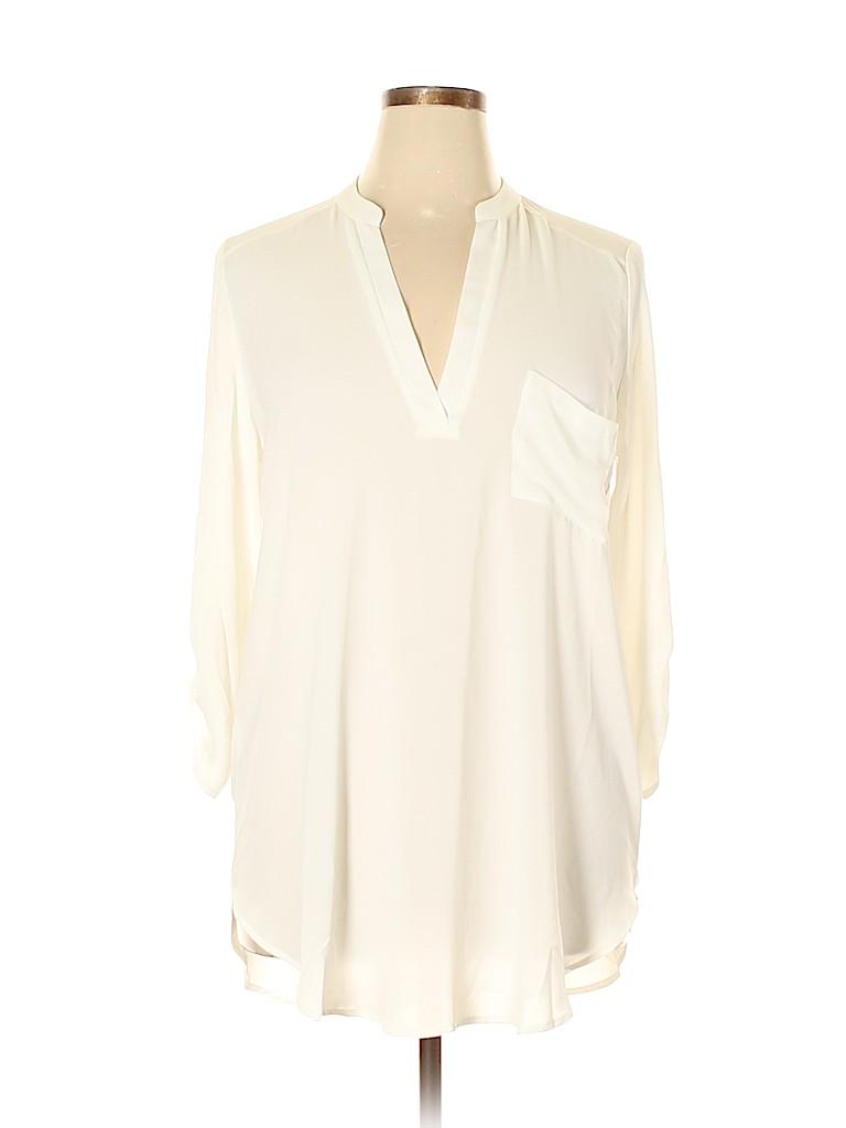 Lush Women 3/4 Sleeve Blouse Size XL