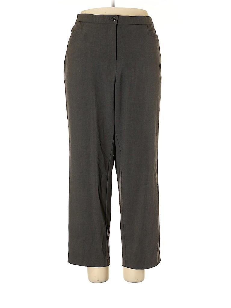 DressBarn Women Dress Pants Size 16W