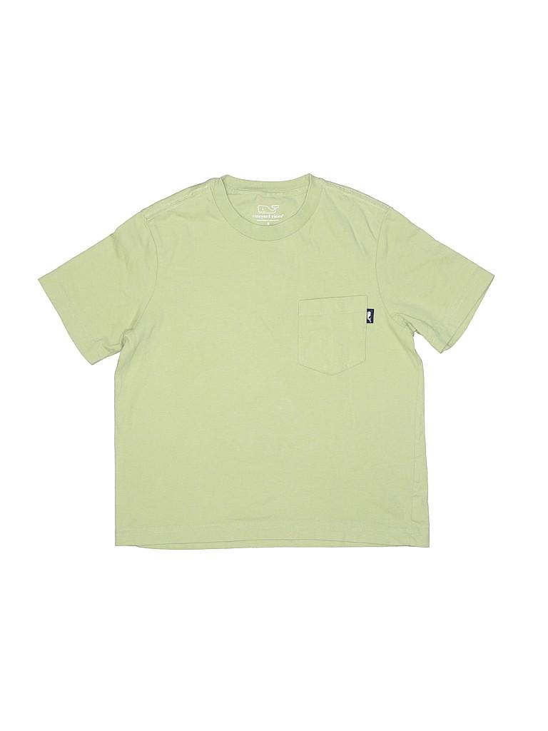 Vineyard Vines Boys Short Sleeve T-Shirt Size S (Kids)