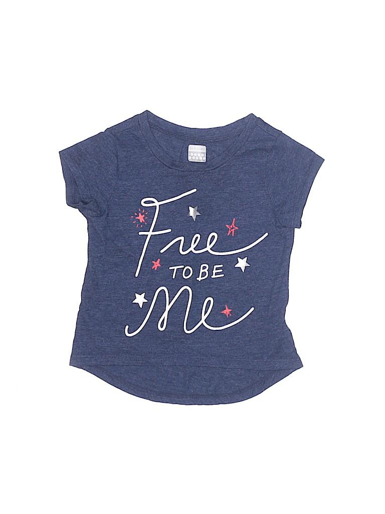 Old Navy Girls Short Sleeve T-Shirt Size 2T