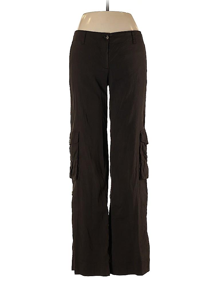 Theory Women Cargo Pants Size 8