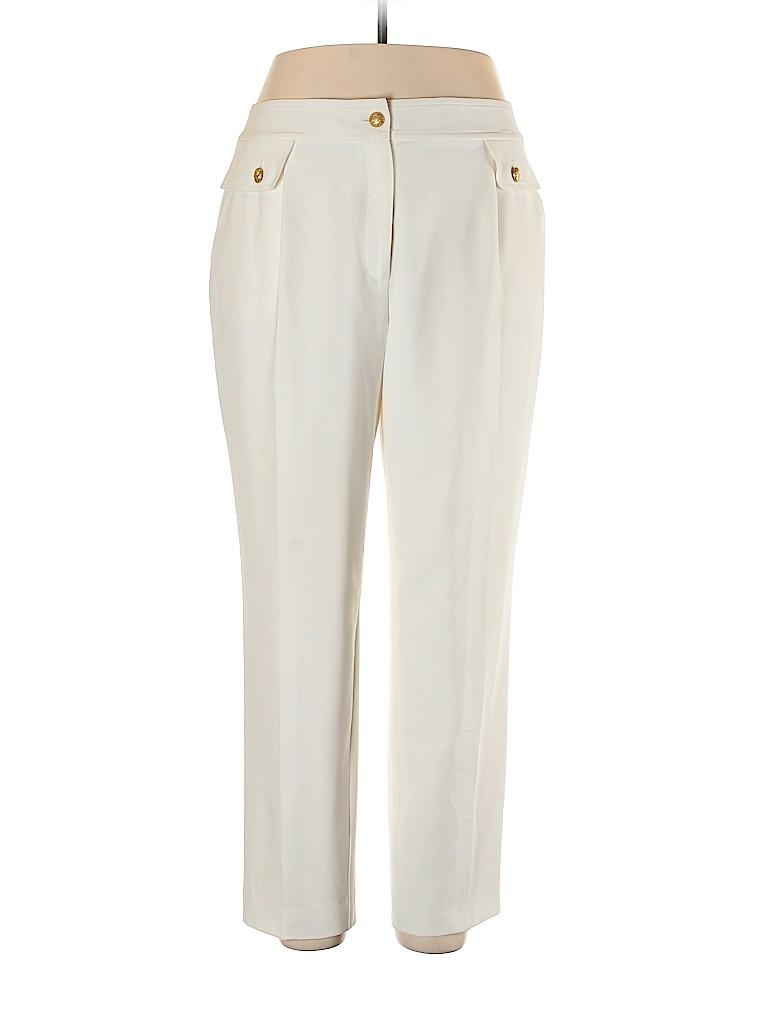 St. John Women Dress Pants Size 14
