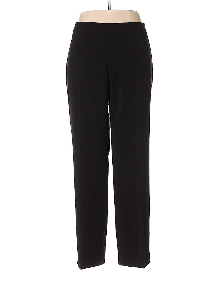 Jones New York Signature Women Dress Pants Size 16