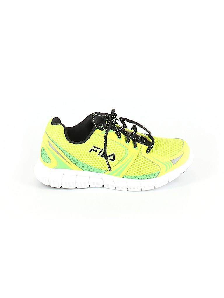 Fila Boys Sneakers Size 2