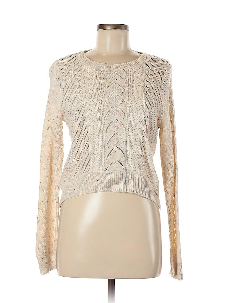 LC Lauren Conrad Women Pullover Sweater Size M