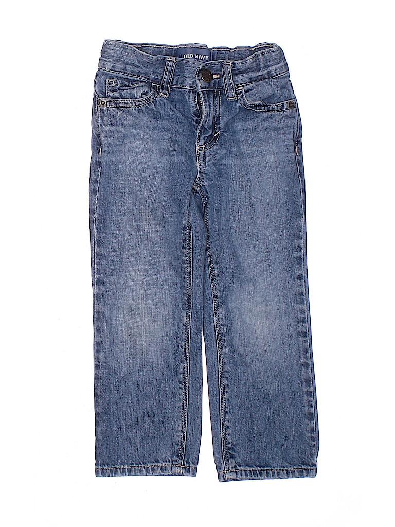 Old Navy Boys Jeans Size 3T