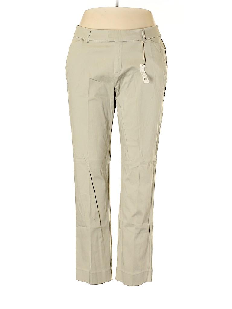 Dockers Women Dress Pants Size 16