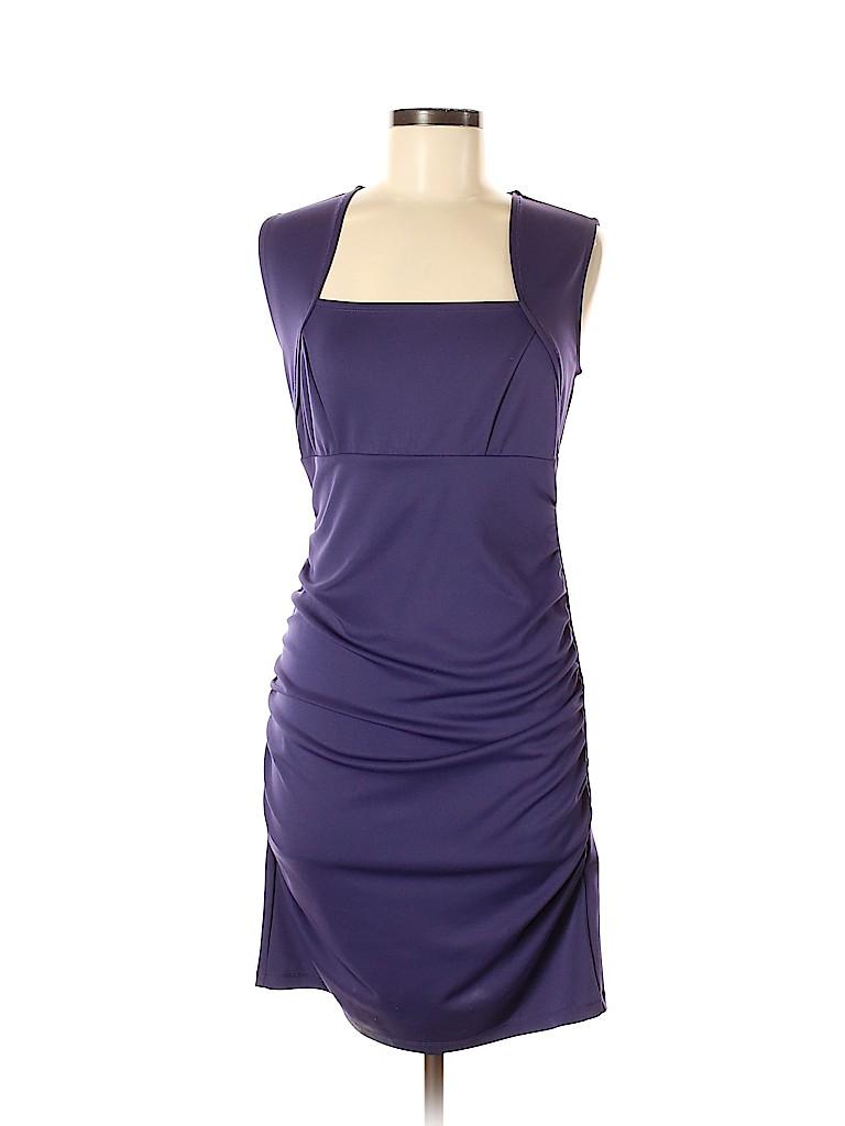 Slim Fabulous Ultimate Slimming! Women Cocktail Dress Size M