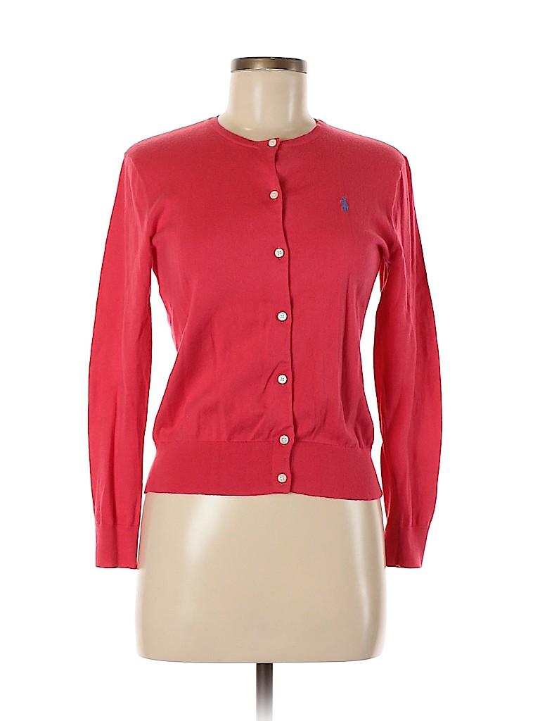 Polo by Ralph Lauren Women Cardigan Size M
