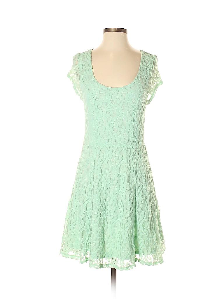 Kimchi Blue Women Casual Dress Size M