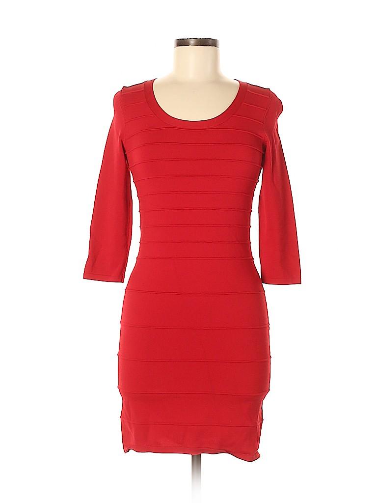 MNG Women Casual Dress Size M