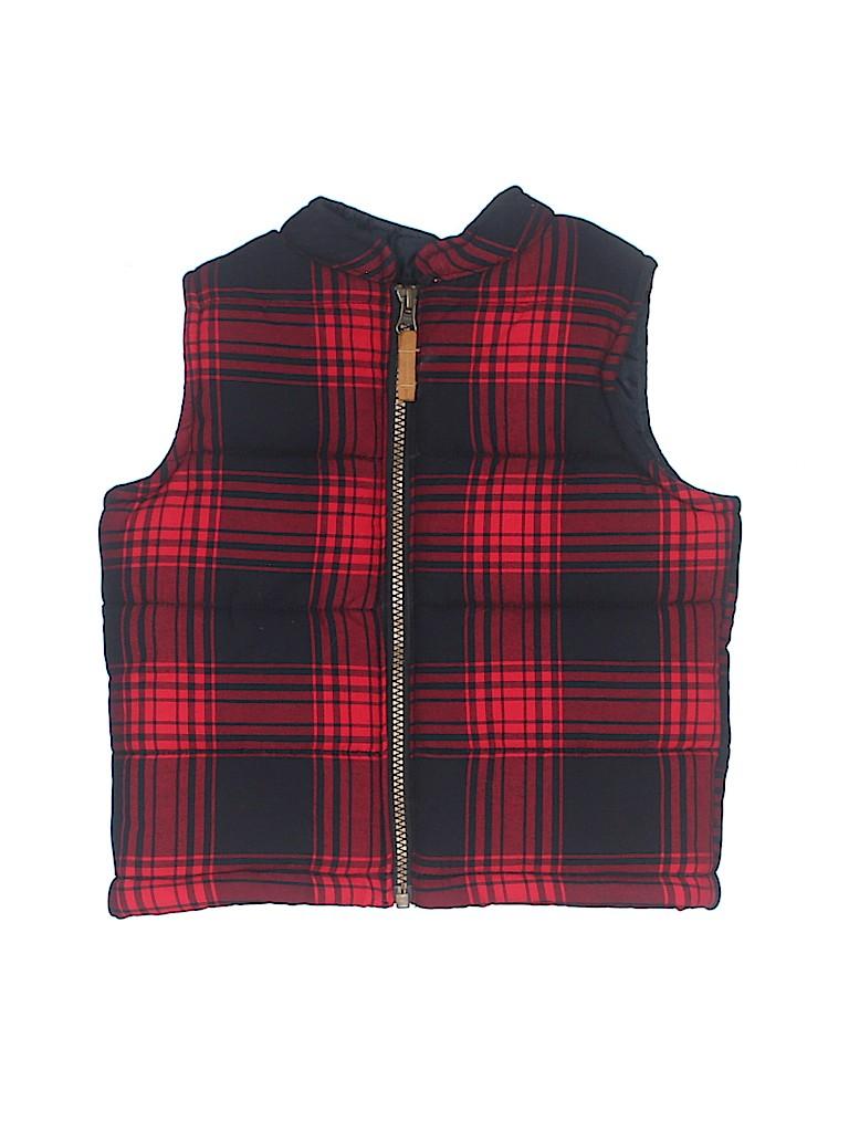 Carter's Boys Vest Size 3T