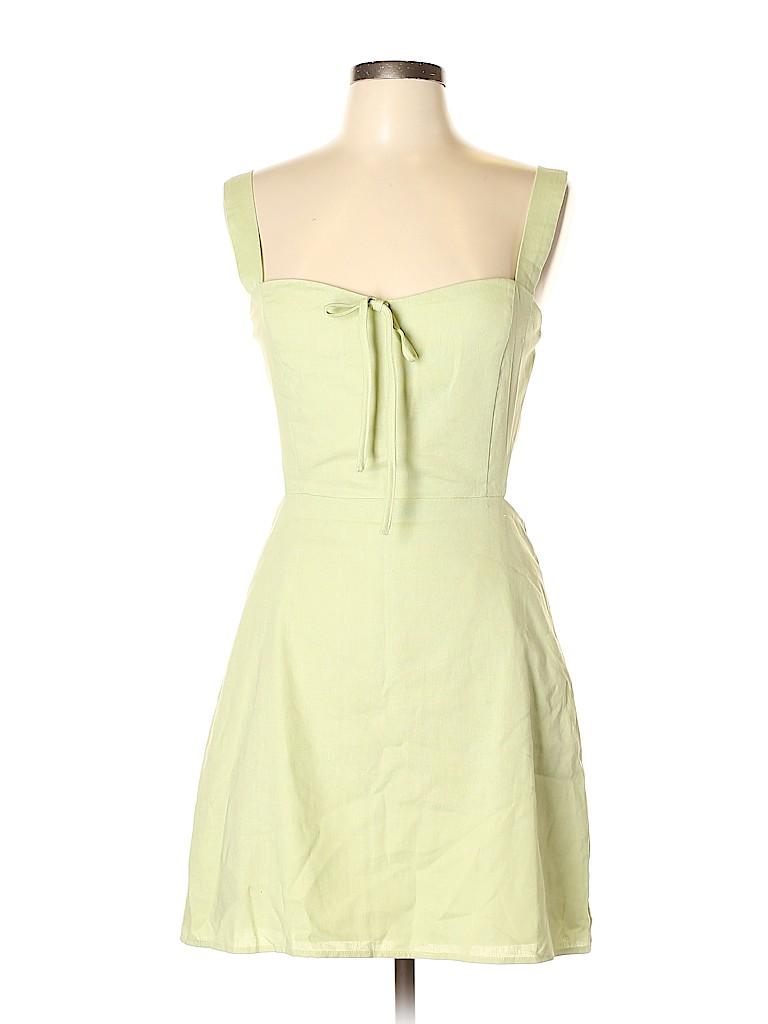 Le Lis Women Casual Dress Size L