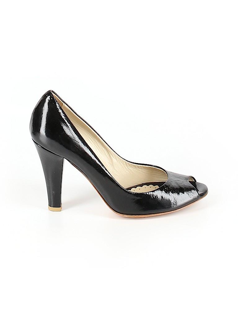 Bettye Muller Women Heels Size 36.5 (EU)