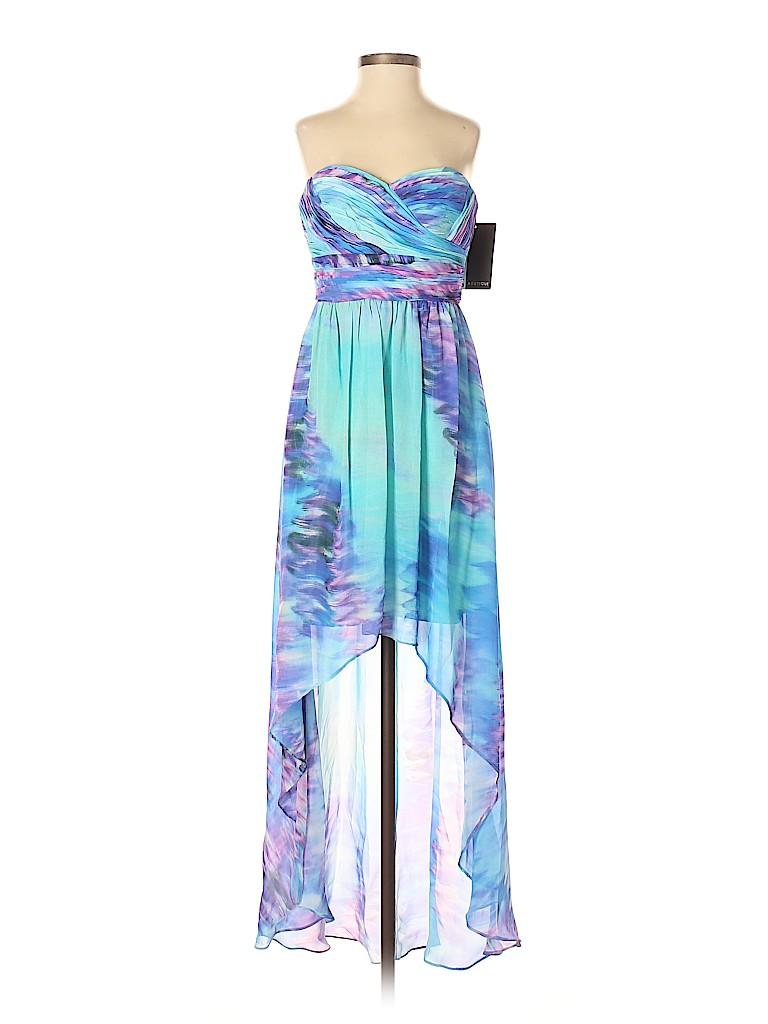 JS Boutique Women Cocktail Dress Size 4