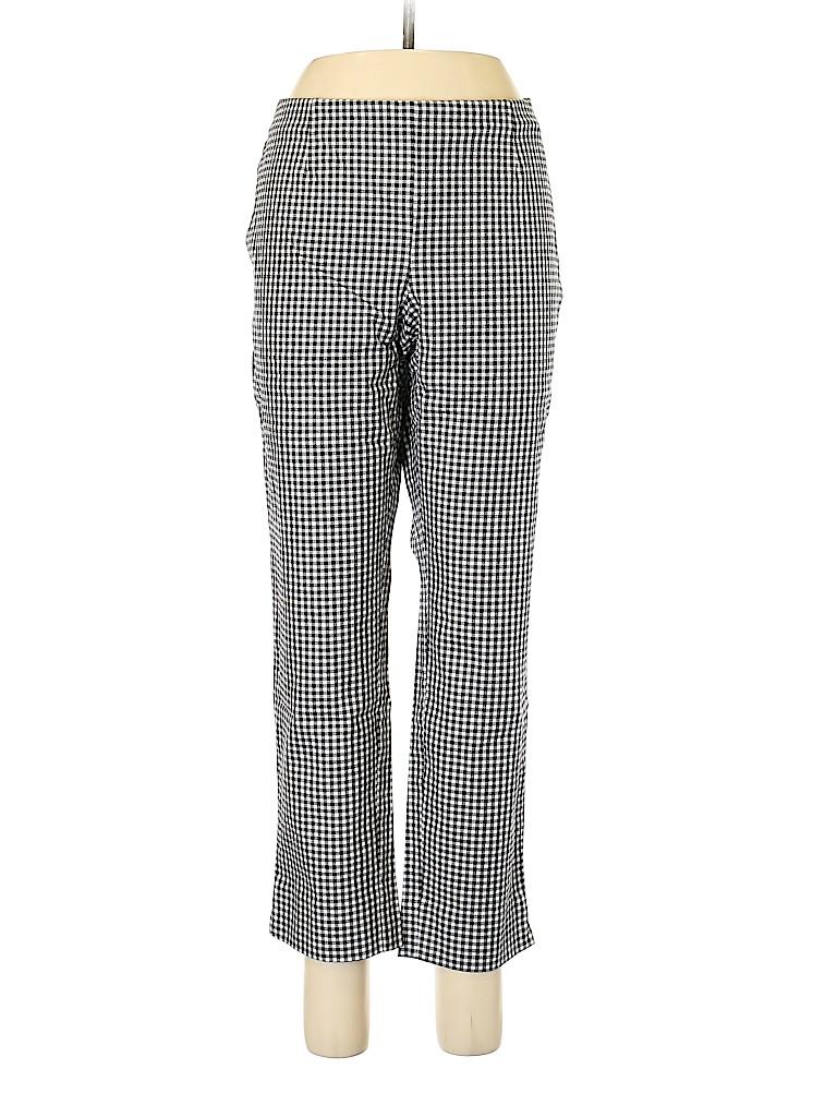 Charter Club Women Casual Pants Size 12