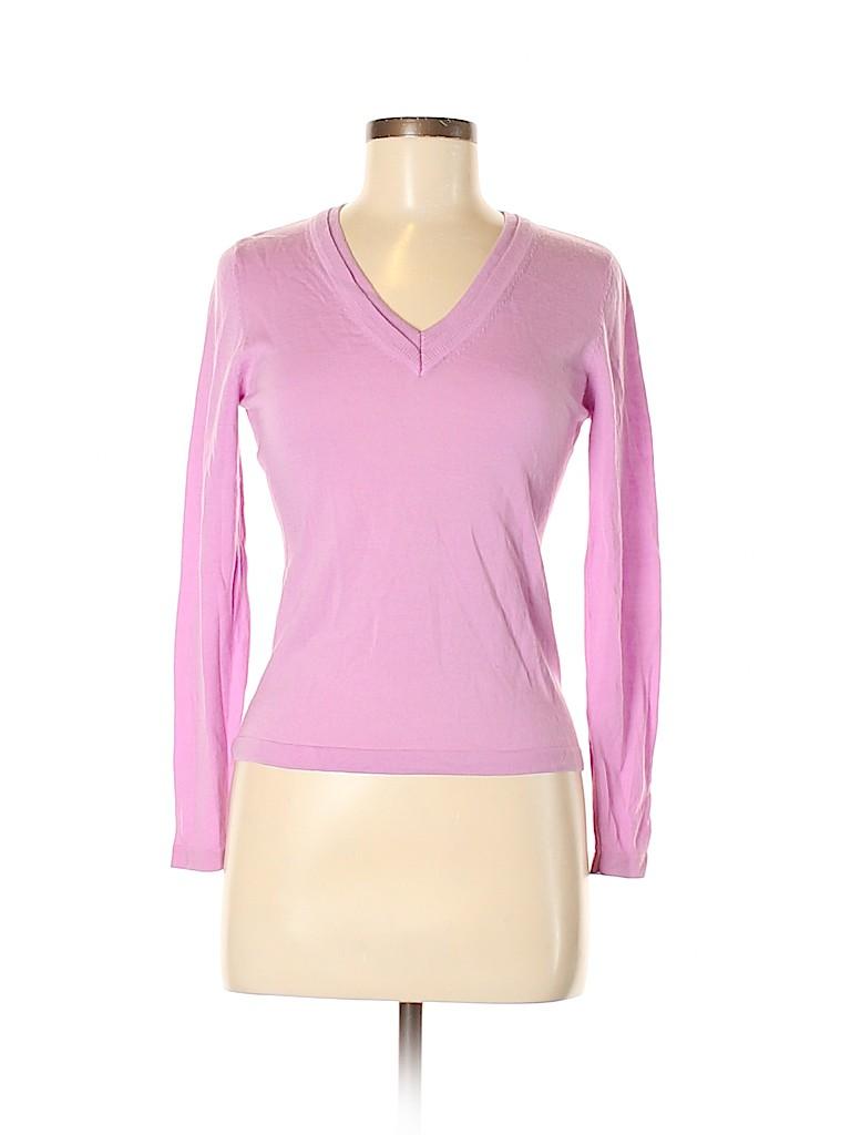 Talbots Women Pullover Sweater Size S (Petite)