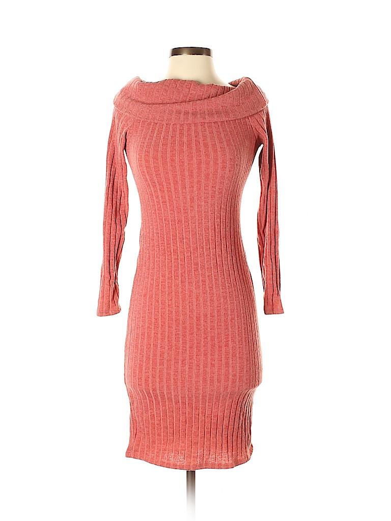 Charlotte Russe Women Casual Dress Size S