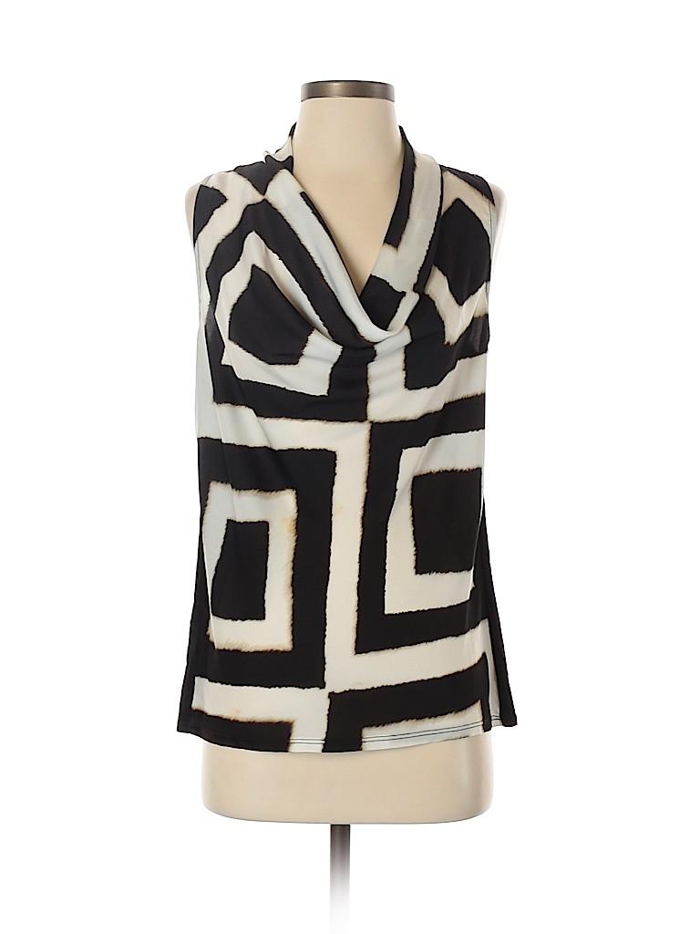 Ann Taylor LOFT Outlet Women Sleeveless Blouse Size S