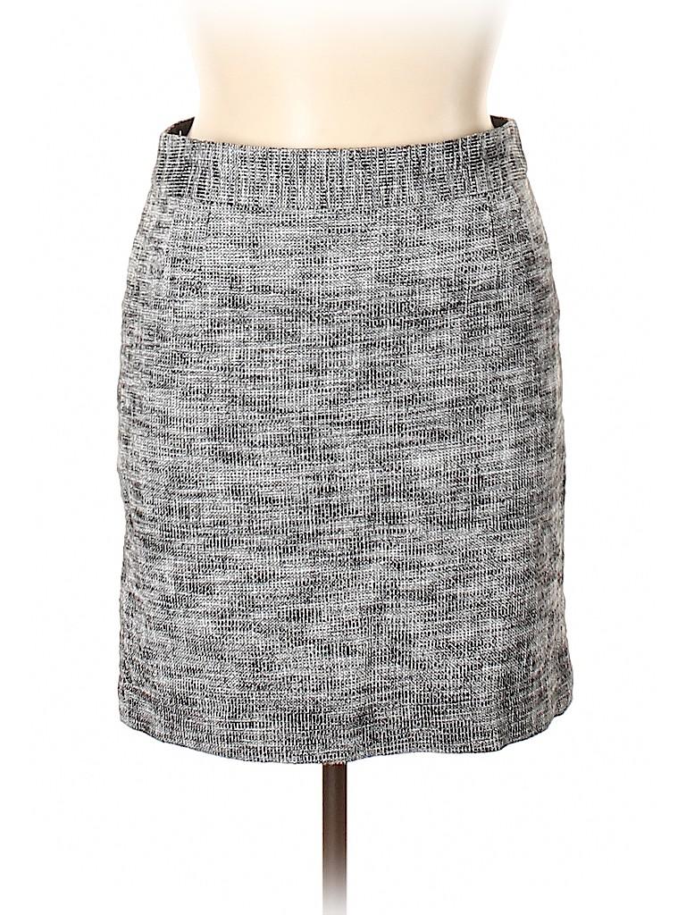 Banana Republic Factory Store Women Casual Skirt Size 14