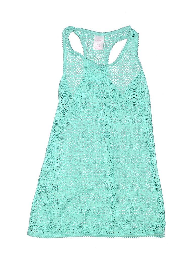Xhilaration Girls Swimsuit Cover Up Size 7 - 8