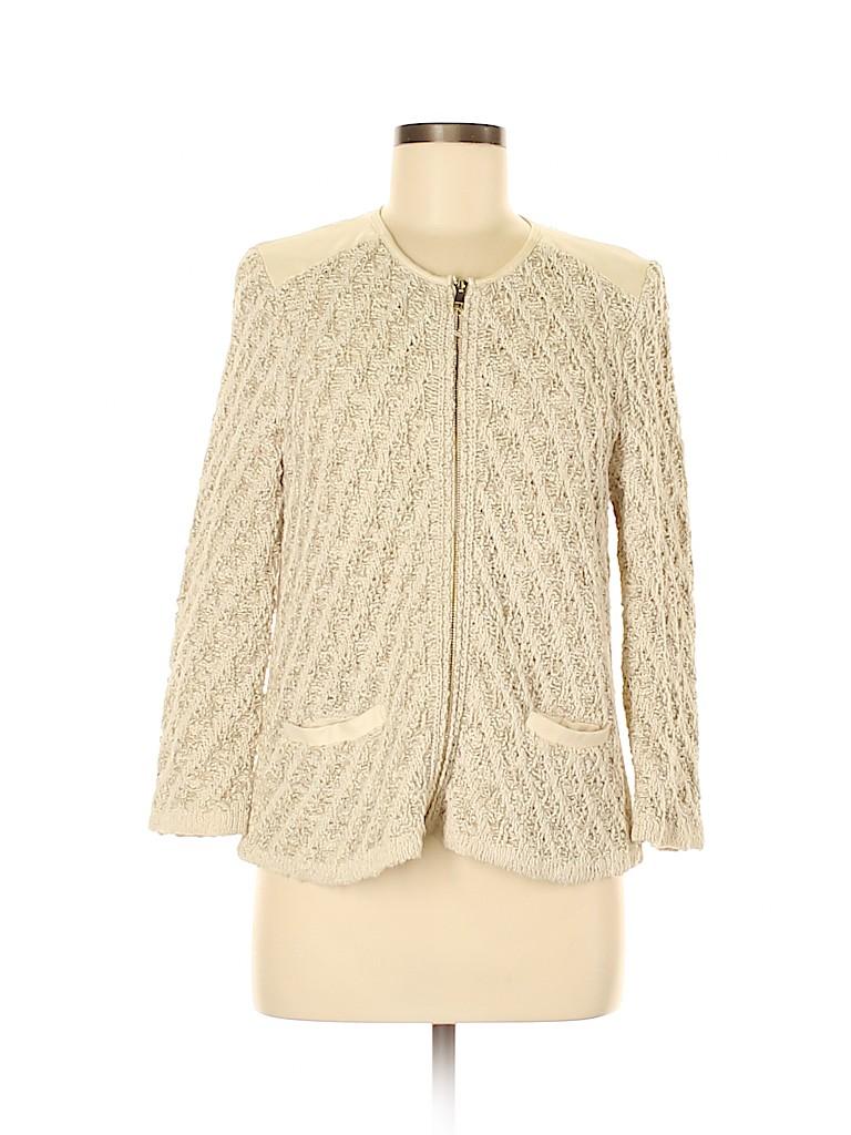 Ann Taylor Women Jacket Size M