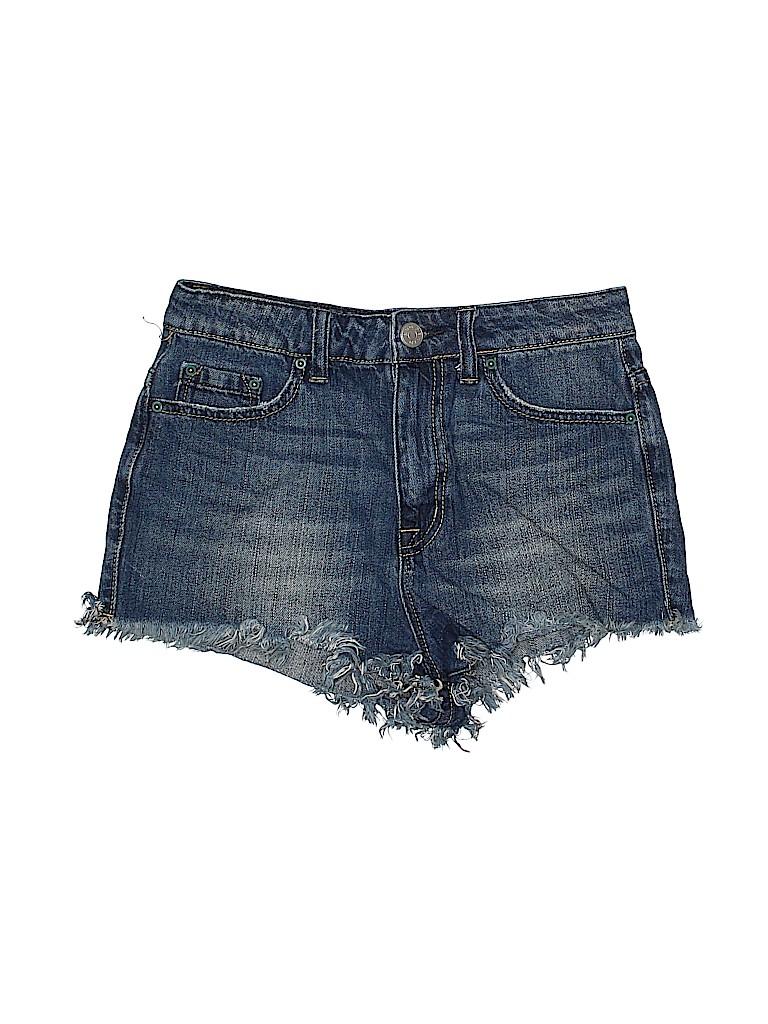 BDG Women Denim Shorts Size 26 (Plus)