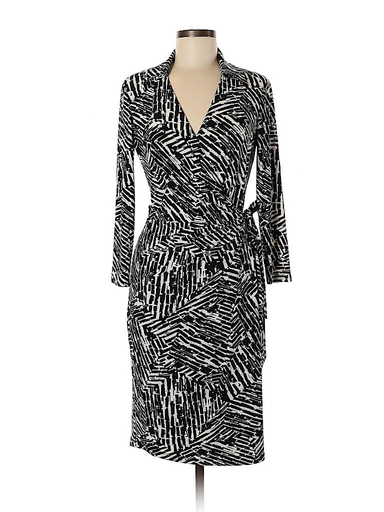 Lauren by Ralph Lauren Women Casual Dress Size 6