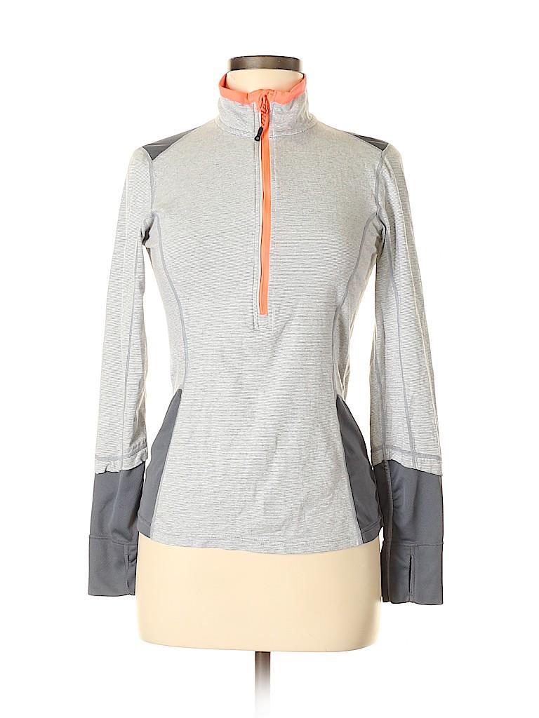 MPG Women Track Jacket Size S