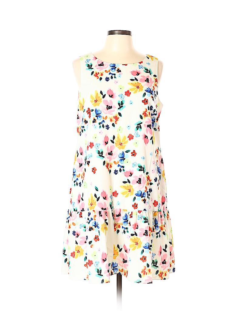 CeCe by Cynthia Steffe Women Casual Dress Size 12