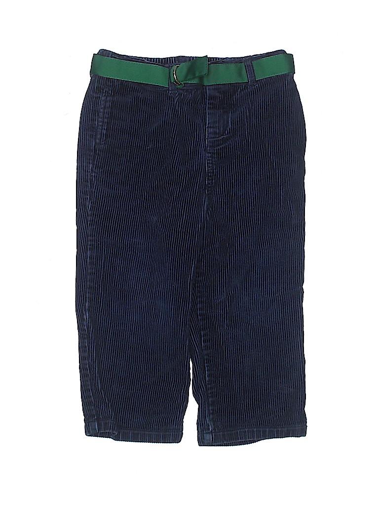 Ralph Lauren Boys Cords Size 24 mo