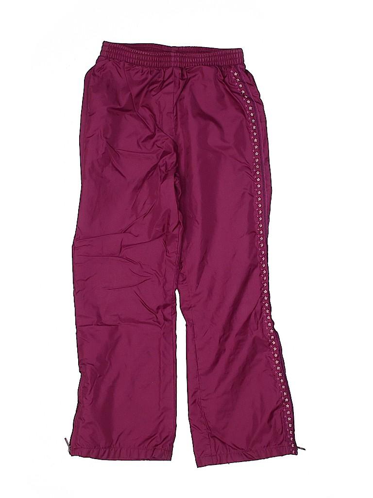 Gymboree Girls Track Pants Size 5T