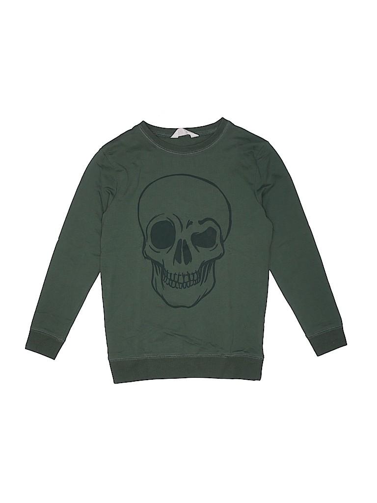 H&M Boys Sweatshirt Size 10