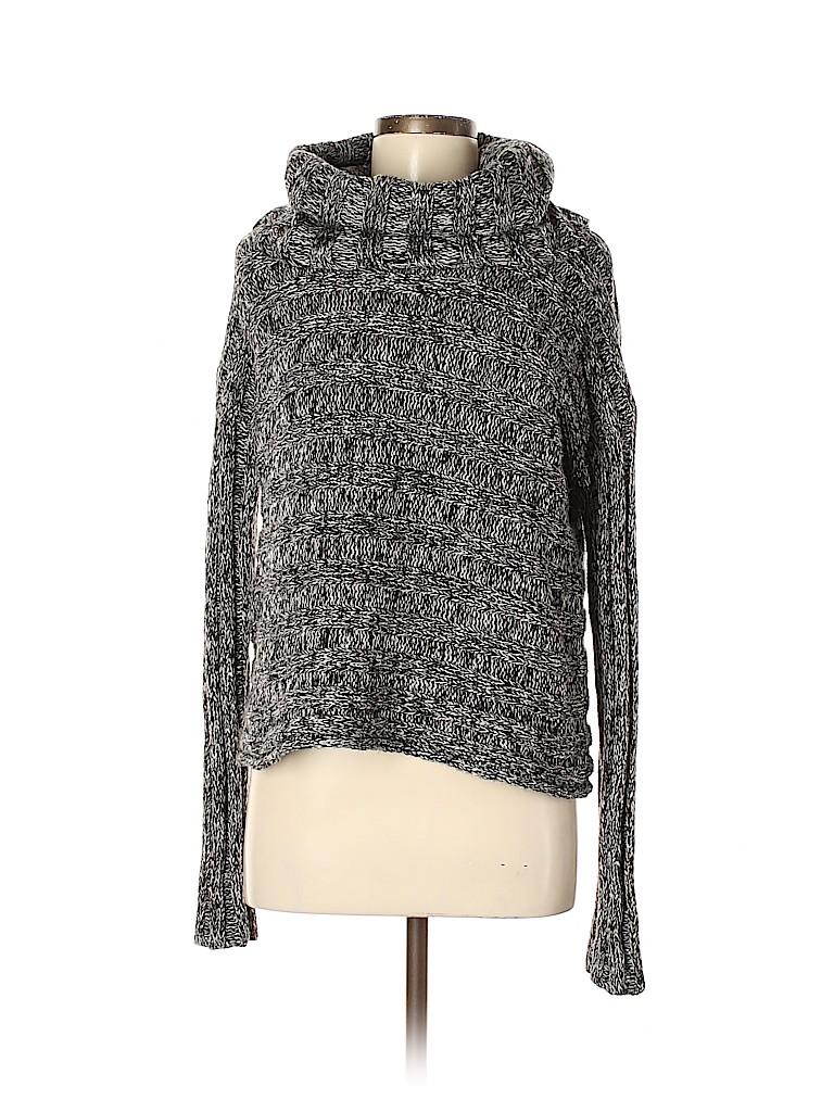 Alice + olivia Women Wool Pullover Sweater Size M