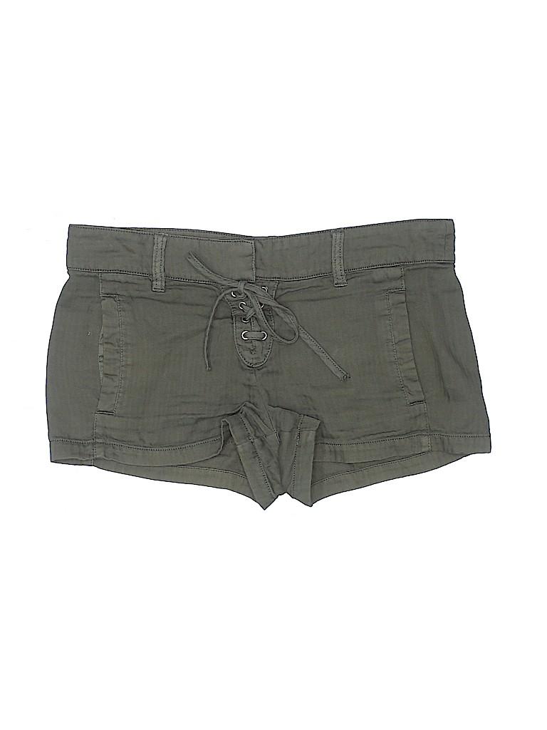 Ecote Women Shorts Size 4