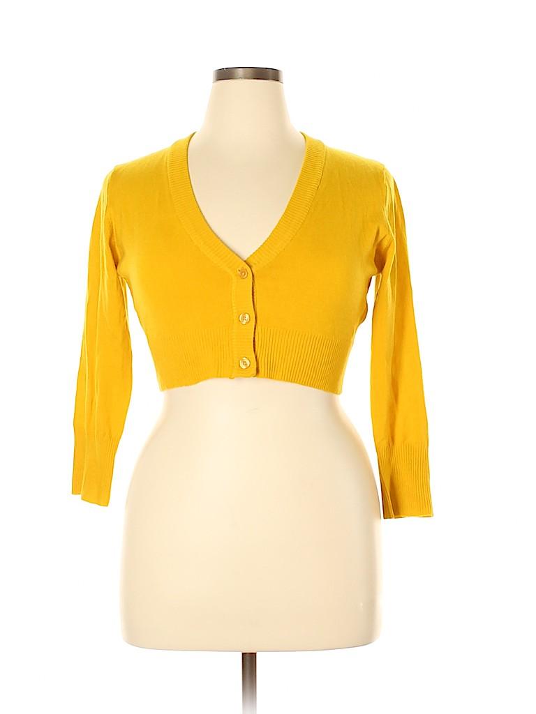 Fervour Women Cardigan Size XL