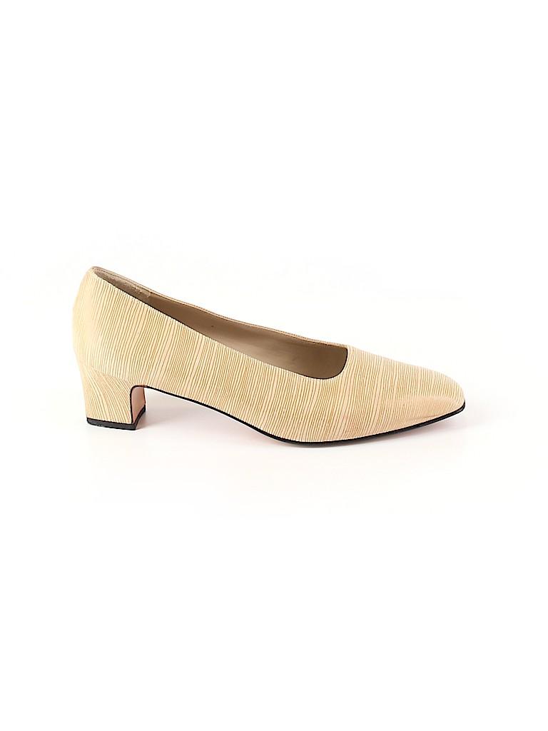 Salvatore Ferragamo Women Heels Size 10