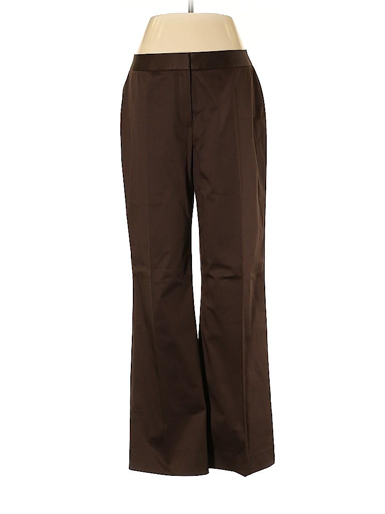 Lafayette 148 New York Women Khakis Size 8