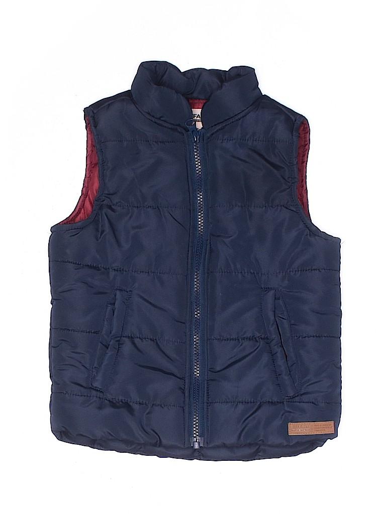 Buffalo by David Bitton Boys Vest Size 4T