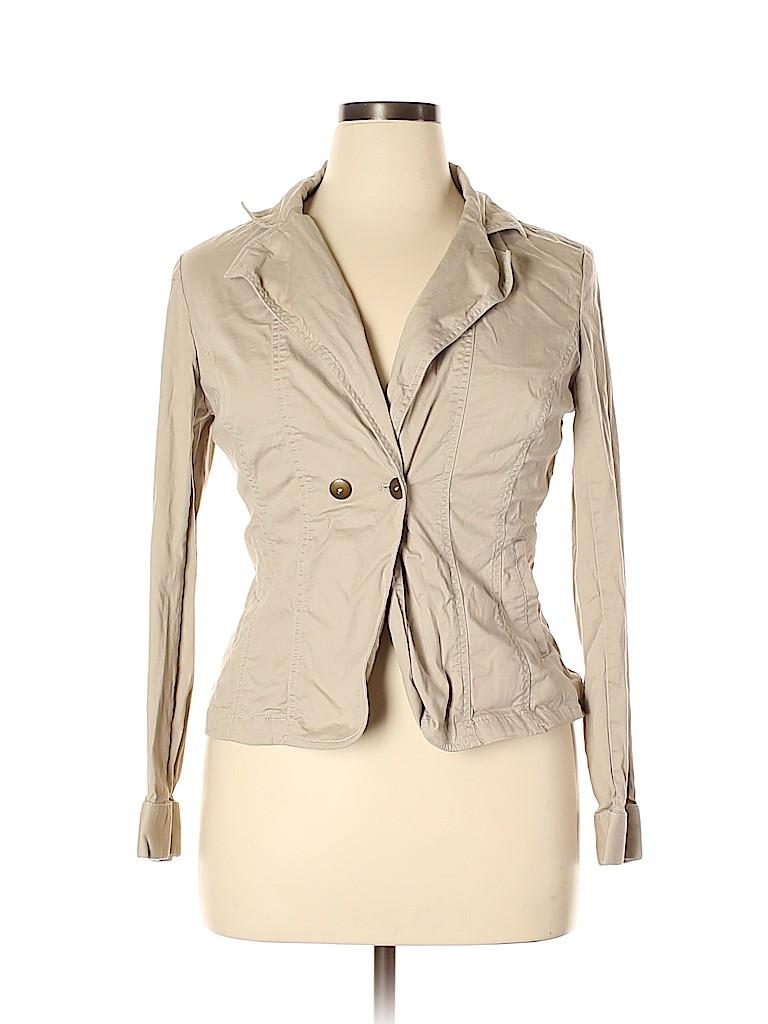 Nicole by Nicole Miller Women Jacket Size 14