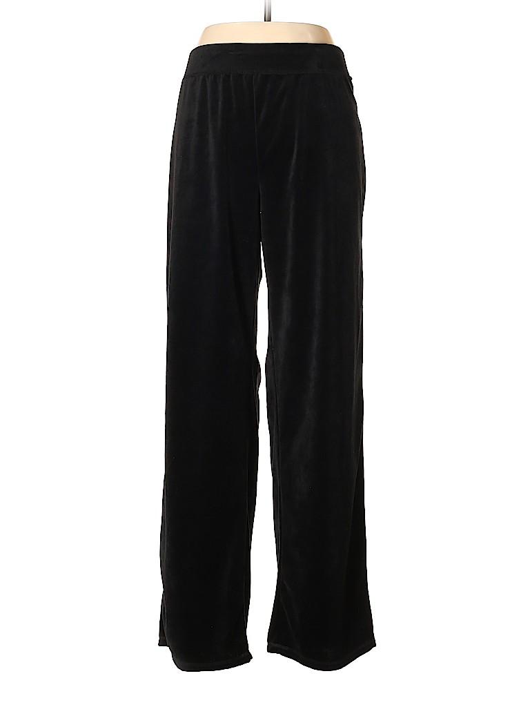 Faded Glory Women Fleece Pants Size XL