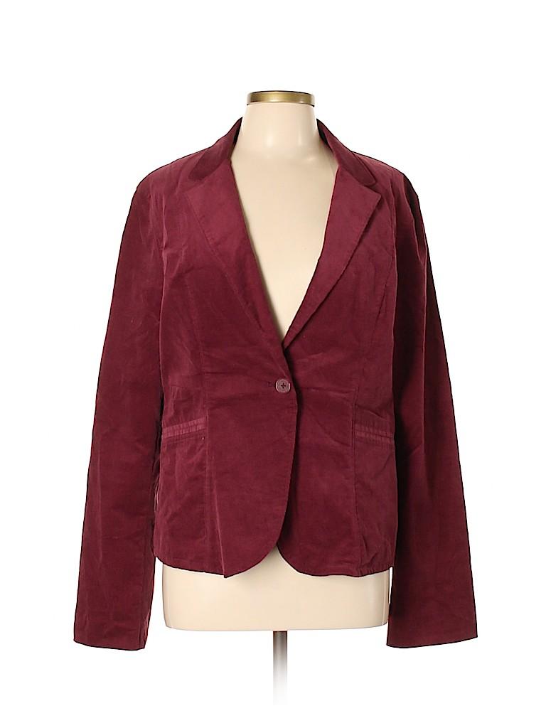 CALVIN KLEIN JEANS Women Blazer Size XL
