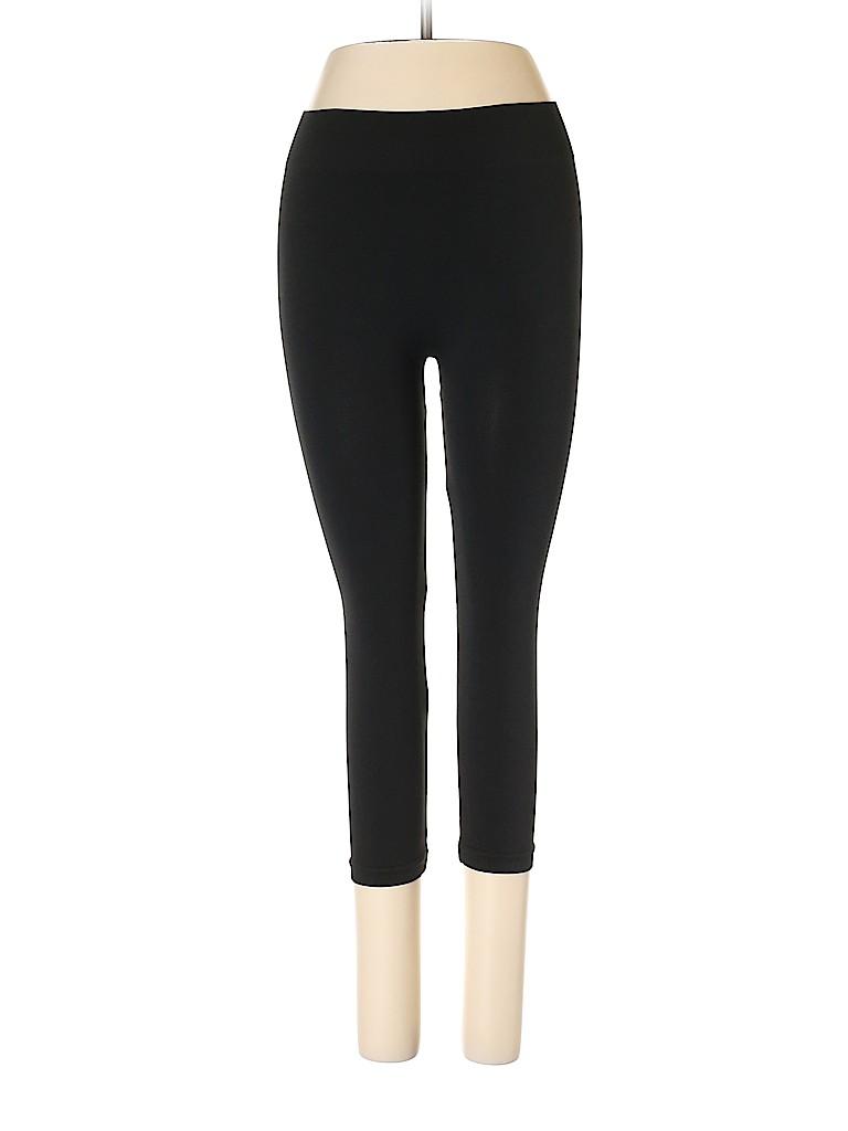 Blue Star Clothing Co. Women Leggings Size Sm - Med